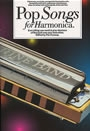 Pop Songs for Harmonica bokomslag