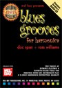 Blues Grooves for Harmonica bokomslag